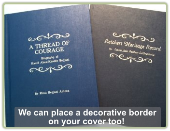 Hardcover Book Binding