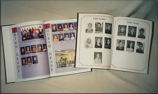 Yearbooks for High Schools