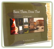 Hard and Soft Cover Book Publishing - Boerboon Delak Showcase
