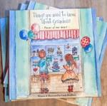 Children's Book Binding
